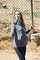 pregnant whitney port growing baby bump 05