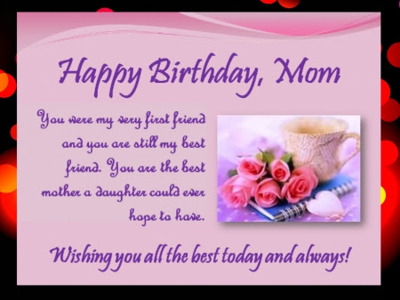 Happy Birthdaymum Other Abstract Background Wallpapers On