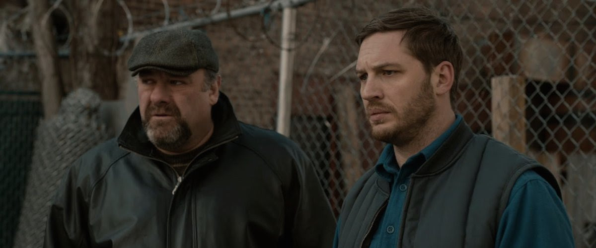 The Drop Movie Review
