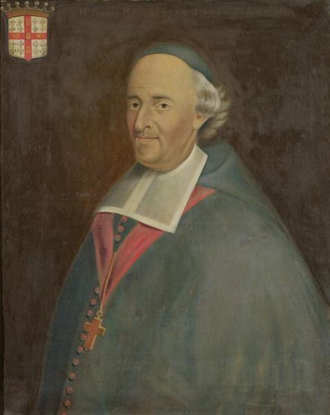 Monseigneur de Montmorency Laval