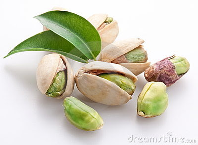 Royalty Free Stock Images: Pistachio nuts. Image: 19205549