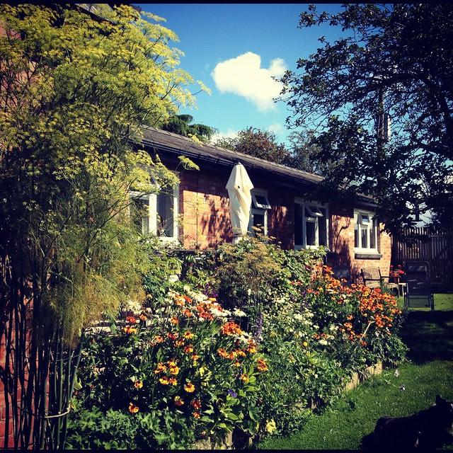Orchard Cottage, Brobury