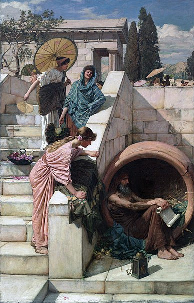 Αρχείον:Waterhouse-Diogenes.jpg
