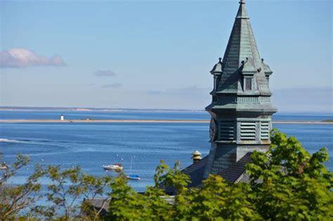 Pilgrim Monument and Provincetown Museum   Venue