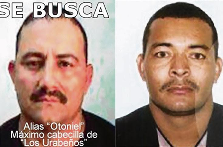 El Clan Úsuga anuncia paro armado de 24 horas en el país