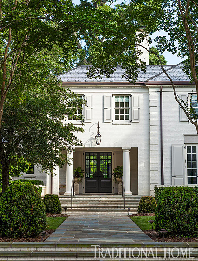 Renovated Family Home in Charleston  Traditional Home