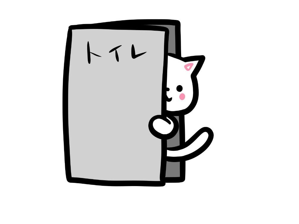 猫 飼育 豆知識ねこのトイレは汚い臭い快適トイレへの道教えます
