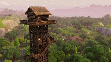 fortnite battle royale building improvements guide