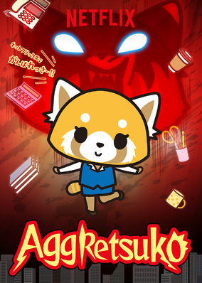 Aggretsuko - Season 1