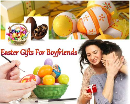 Best Easter Gifts For Boyfriends