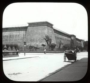 Croton reservoir : 42nd Street... Digital ID: 465503. New York Public Library
