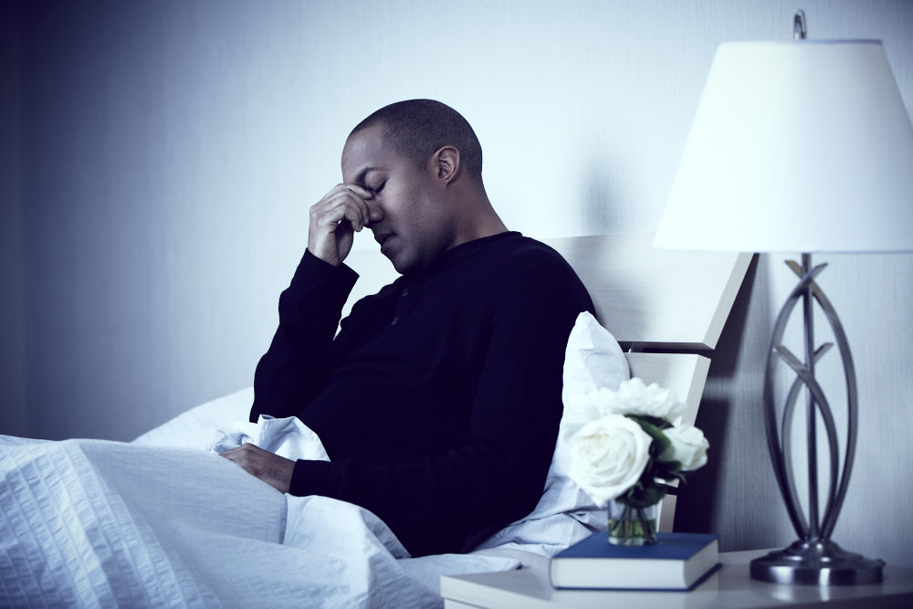 Treating sleep apnea reverses brain damage