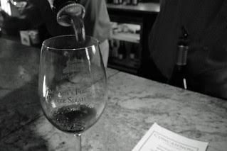 Concannon Vineyard - Petite Syrah