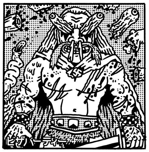 Was Quetzalcoatl a Viking?