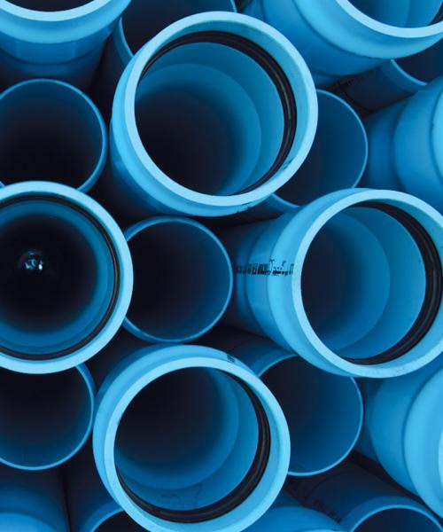 JM Eagle™ World s st Plastic and PVC Pipe Manufacturer