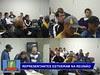 Reunião define grupos do Campeonato Aberto sub 13 e sub 17 de Jundiaí