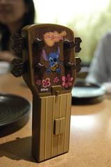 Air Guitar ウクレレ