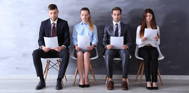 Consejos para vestirse en una entrevista de trabajo