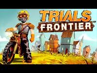 Trials Frontier 5.7.1 Mod Apk (Unlimited Money)