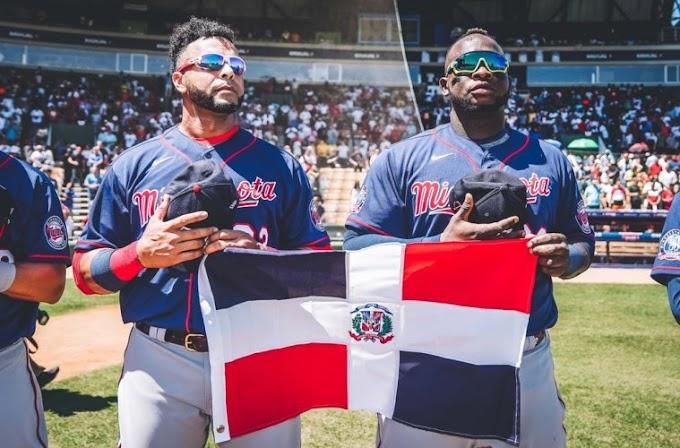 ARRANCA MLB CON CASI 100 DOMINICANOS PRESENTES EN TEMPORADA 2021