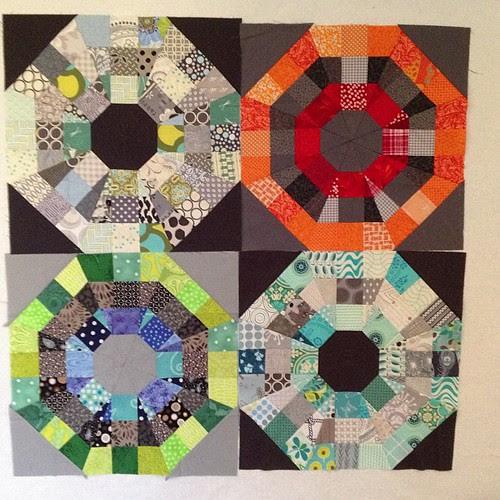 Octagonal Orb blocks