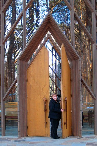 Anthony Chapel 2