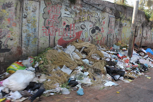Bandra Is The Most Abused Queen of The Burbs by firoze shakir photographerno1