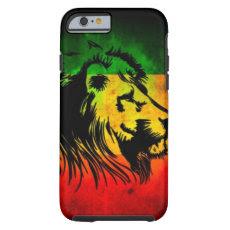 Reggae Cell Phone Cases