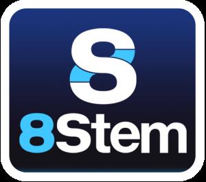 8Stem logo image