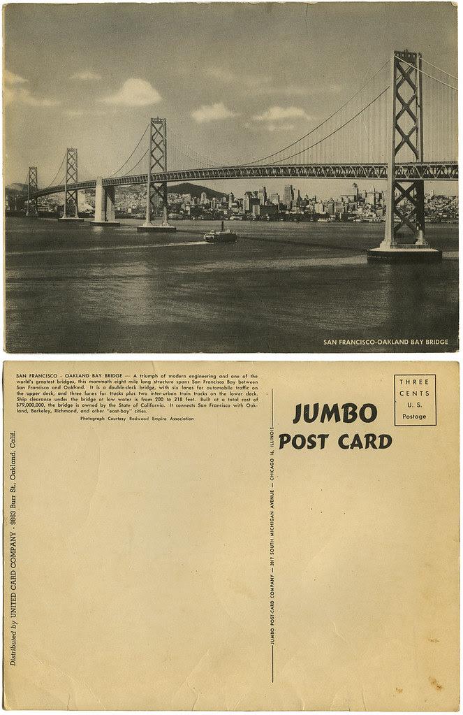 San Francisco_Bay Bridge_tatteredandlost