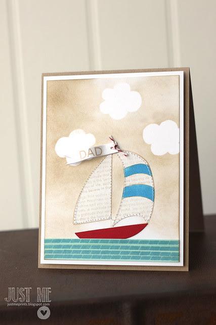 nautical dad