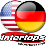 Intertops Sportsbook Likes Germany