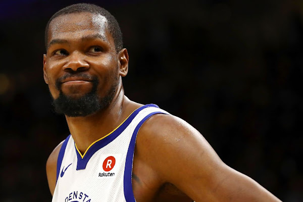 9c6a930f64db Golden State Warriors GM Bob Myers -- Will give Kevin Durant deal he wants