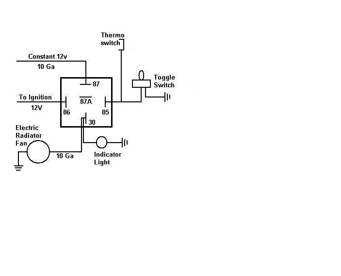 Diagram Cooling Fan Relay Wiring Diagram For Lsx Full Version Hd Quality For Lsx Ddiagram Gtve It