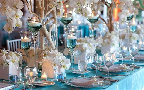 Turquoise Wedding on Pinterest   Turquoise Weddings