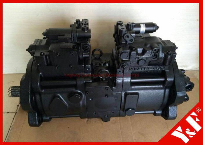 Kobelco Excavator Hydraulic Parts Sk210 8 Main Hydraulic Pump Yn10v00036f2