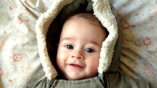 Ένα δευτερόλεπτο την ημέρα: Ο πρώτος χρόνος ενός μωρού