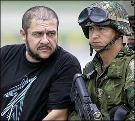 """Uno de los narcotraficantes mencionados en El Espectador es alias """"Don Diego""""."""