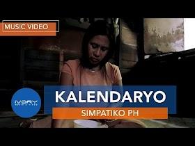 Kalendaryo by Simpatiko PH [Official Music Video]