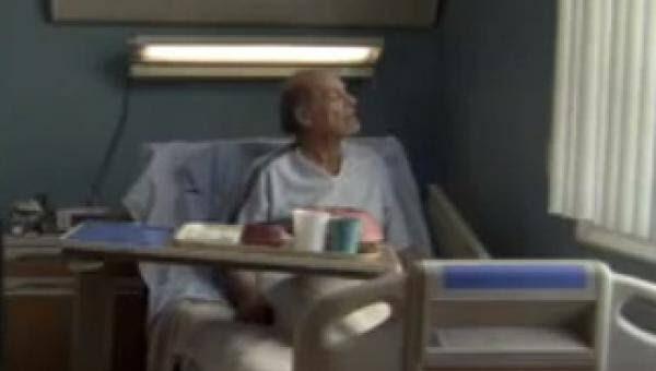 """""""Το παράθυρο"""". Ένα συγκινητικό βίντεο για την ασθένεια και την φιλία"""