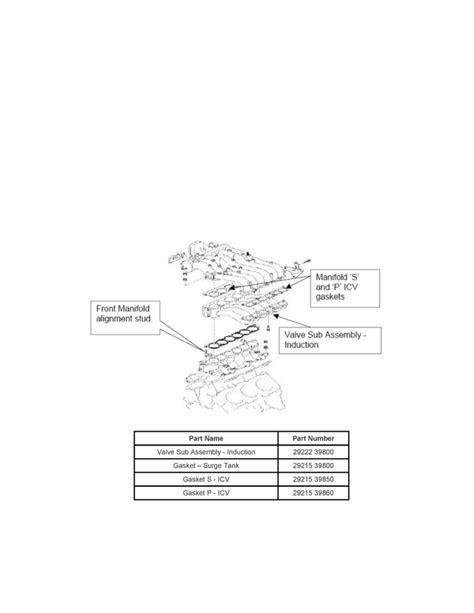 Kia Workshop Manuals > Sorento V6-3.5L (2004) > Engine