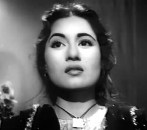 Madhubala aka Mumtaz Jehan Begum Dehelvi