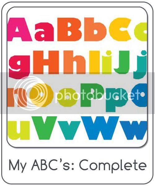 My ABCs Complete