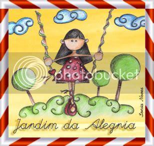 Jardim da Alegria