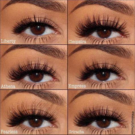 Pin by Lico Butterflykiss on Makeup   Eyelashes, Eye