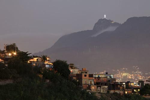 Morro do Adeus/RJ