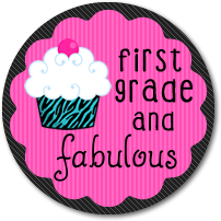 First Grade and Fabulous
