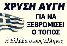 Η Εθνικιστική Φωνή των Ελλήνων στο διαδίκτυο