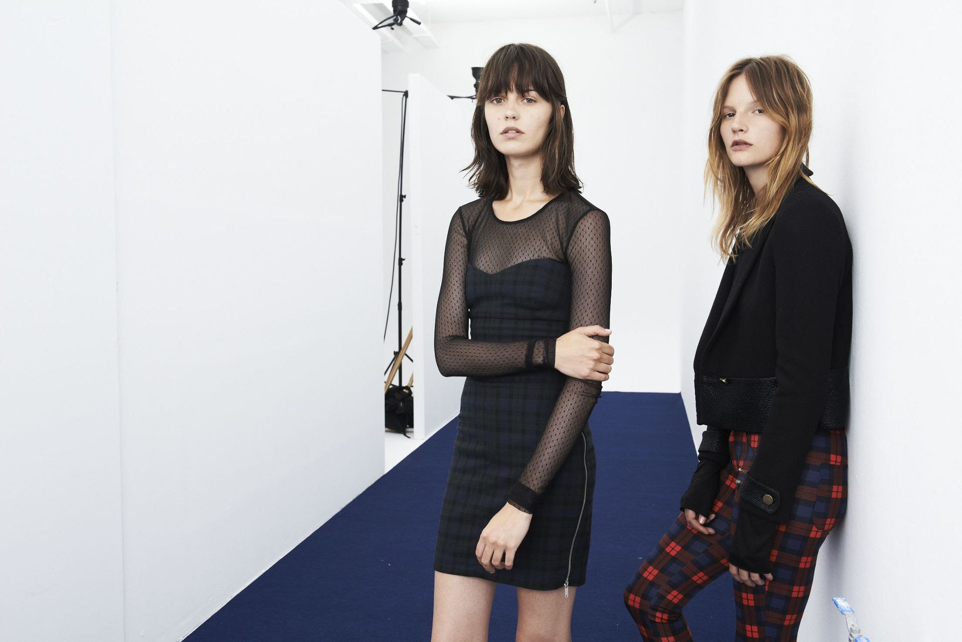 ZARA WOMENS LOOKBOOK