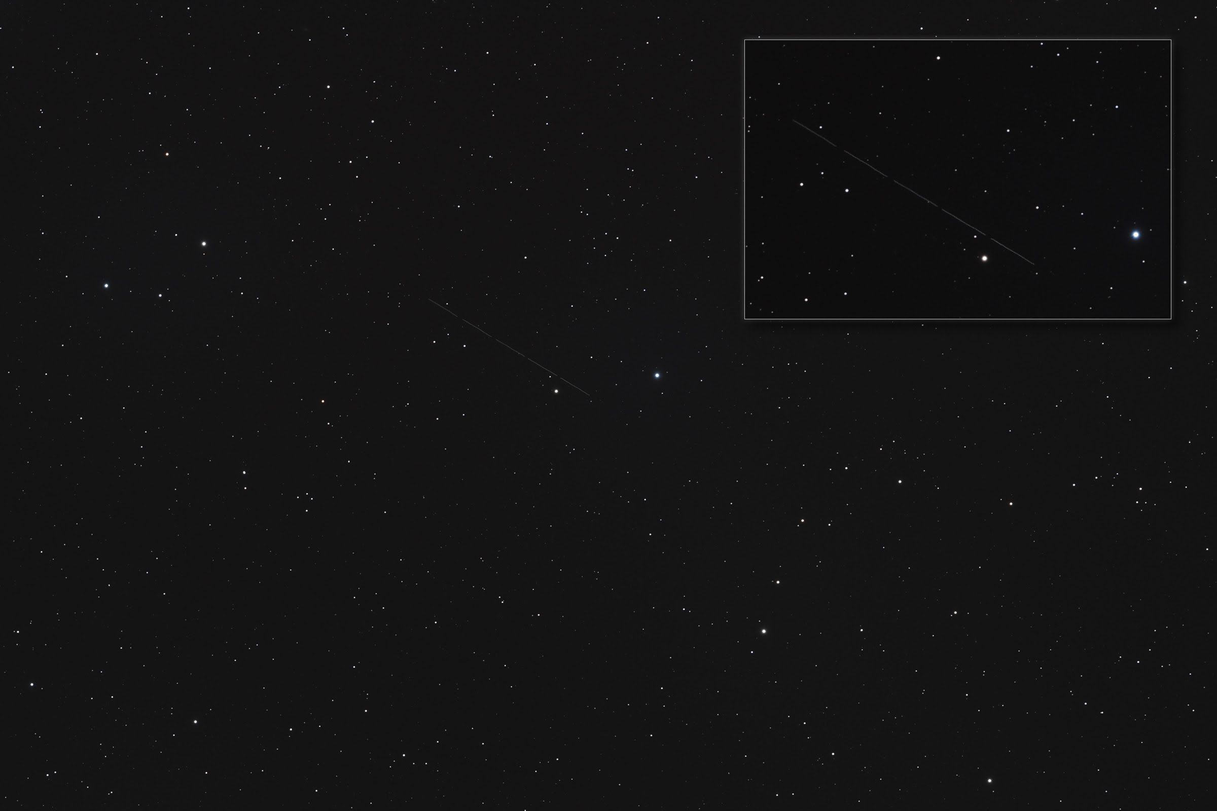 3200 Phaethon nearing its close approach to Earth